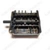Переключатель для плиты ПМ-16-7-03-03(конфорка)