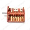 Переключатель для электропечки 7 поз.  RS856