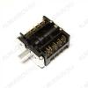 Переключатель для электропечки 5 поз.  RS445