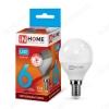 Лампа светодиодная 220В/ 06.0Вт/ E14/ 4000К (дневной белый) (L550)/ 480lm (4690612020518);