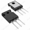 Транзистор FGA40N60UFD MOS-N-IGBT+Di;Ultrafast;600V,40A,160W