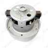 Двигатель пылесоса 1600 Вт VCM-K40HUAA DJ31-00005H (V1169) D=135, H=112, h=50, с юбкой, контакты раздельно