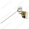 Термостат для духовки 0-190 С универсальный, 3 контактный 100366