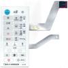 Панель сенсорная СВЧ печи CE1110R