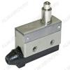 Переключатель AZ-7110 кнопочный толкатель 10.0A/250VAC; 3 pin