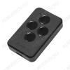 ПДУ УНИВЕРСАЛ DOORHAN TRANSMITTER-4 PRO для ворот и шлагбаумов, динамический код (4 кнопки) черный