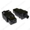 Разъем (4048) IEC-320-C19 гнездо на кабель разборный (IEC 60320 C19) 250V; 16A