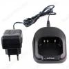 Зарядное устройство для Baofeng UV-82(база) без блока питания для радиостанций Baofeng UV-82 и совместимых моделей.