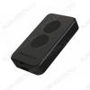 ПДУ УНИВЕРСАЛ DOORHAN TRANSMITTER-2 PRO для ворот и шлагбаумов, динамический код (2 кнопки) черный