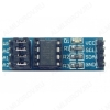 Модуль EEPROM AT24C256 Объем памяти 2K;
