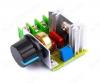 Регулятор мощности 2000Вт 220В напряжение 50-250V AC