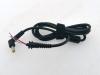 Разъем питания ноутбука с кабелем 5.5*1.7 Acer/Asus/Dell 1.5 м. ориг