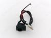 Разъем зарядки ноутбука Samsung R519/R518 (с кабелем)