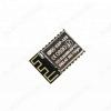 Модуль Wi-Fi  ESP-12S,  на чипе ESP8266 фирмы Espressif Протоколы Wi-Fi: 802.11 b/g/n; Рабочая частота: 2.4ГГц-2.5ГГц (2400М-2483.5М)