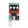 Модуль Аудио усилитель XH-M145 (YDA138) 12 + 12Вт; питание 12В; 4 ОМ; Hi-Fi стерео