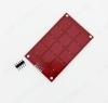 Модуль Клавиатура сенсорная MPR121 12 кнопок, на базе микросхемы MPR121; Рабочее напряжение: 2.4В - 5.5В; Размер: 48мм * 78мм