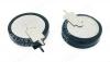 Ионистор 1.8F/5.5V 5R5D20F180V дисковый; вертикальное исполнение; с выводами