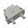 Выключатель Samsung двойной DA34-00006C (LTK6)