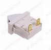 Выключатель Indesit рычажный 0,1А C00851157 (кнопка света)