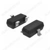 Транзистор BSS84 MOS-P-FET-e;V-MOS,LogL;50V,0.13A,10R,0.36W