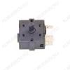 Переключатель режимов для масляных обогревателей 6-и позиционный для масляного обогревателя PR003 5 контактов