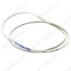 Ремень для стиральной машины 1270 J3 Samsung белый BLJ484UN