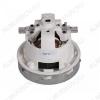 Двигатель пылесоса 1200 Вт VAC011UN D=143, H=136, h=46, N6110950011, 063700003.07, без юбки, контакты раздельно