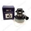 Двигатель пылесоса 1200 Вт HWX-A-1 H180h73D144 D=144, H=182, h=74, моющий, VCM-A-1, без юбки, контакты раздельно