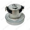 Двигатель пылесоса 1200 Вт PH5(CG05) D=130, H=114, h=36, VCM-CG04, без юбки, контакты раздельно на щётках