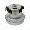 Двигатель пылесоса 1200 Вт YDC-01-12 D=130, H=116, h=44, VCM-1200, без юбки, контакты раздельно на щётках