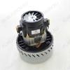 Двигатель пылесоса 1400 Вт YDC-09 D=144, H=167, h=57, моющий, VCM-1400-W, без юбки, контакты раздельно
