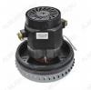 Двигатель пылесоса 1400 Вт YDC-11 D=144, H=146, h=48, моющий, VCM-1400-W, без юбки, контакты раздельно