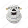 Двигатель пылесоса 1400 Вт HWX-140H D=134, H=123, h=34, VCM-140H, без юбки, контакты вместе