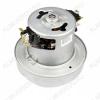 Двигатель пылесоса 1600 Вт PH5(CG05) D=130, H=114, h=36, VCM-CG05, без юбки, контакты раздельно на щётках