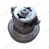 Двигатель пылесоса 2000 Вт YDC-24 H121h27D130, VAC023UN D=130, H=122, h=42, VCM-2000, без юбки, контакты раздельно на щётках