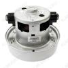 Двигатель пылесоса 2400 Вт Samsung H117h35D135 D=135, H=117, h=51, VCM-2400-S, с юбкой, контакты раздельно