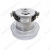 Двигатель пылесоса 2200 Вт YDC-24 D=130, H=124, h=41, VCM-2200, без юбки, контакты раздельно на щётках