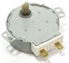 Мотор вращения поддона 21V, 50/60Hz, 2.5/3 об/мин, 2 контакта, до 4W MCW500UN