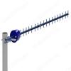 Антенна стационарная AX-2017YF для 3G-модема 3G/1900-2175MHz; 17dB; без кабеля; разъем F-гнездо