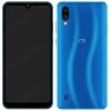 Смартфон ZTE Blade A5 2020 2/32GB синий