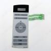 Панель сенсорная печи LG MS-1947W  MFM41009601