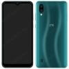 Смартфон ZTE Blade A5 2020 2/32GB аквамарин