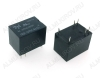 Реле TRB1-12VDC-SA-CL-R   Тип 03 12VDC 1C(SPDT) 3A 15.7*10.4*11.7mm