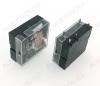 Реле 40.41.7.024.2000 (404170242000)   Тип 10.1*3.5 24VDC 1C(SPDT) 10A 28.5*12.5*26.3mm; шаг 3.5mm