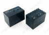 Реле 861T-2C-C-12VDC   Тип 13.1 2*12VDC 2U=4*1C(4*SPDT) 4*10A 29*17.5*19.5mm; авто, 2 реле, в корпусе