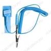 Браслет антистатический ZD-152 87-1520 сопротивление 1 МОм; длина шнура: 1.5м