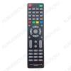 ПДУ УНИВЕРСАЛ DVB-T2+3-TV ver.2020 (для цифр.ресиверов разных моделей c управлением разными TV)