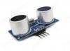 Датчик ультразвуковой HC-SR04, модуль RA011