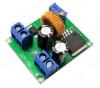 Радиоконструктор Преобразователь DC/DC в 4...40В(5А) из 3,5...30В (RP096) HW-637. На базе LM2587 Повышающий.