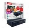 Ресивер эфирный DС820HD+ поддержка Wi-Fi (Dolby Digital),